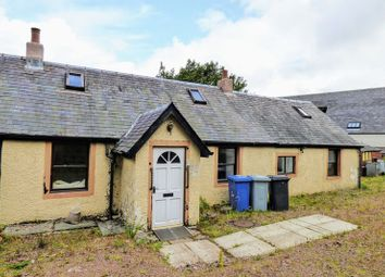 Thumbnail 1 bed property for sale in 60 Main Street, Leadhills, Biggar