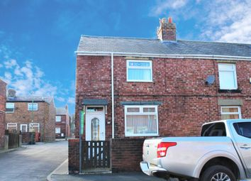 3 bed end terrace house for sale in Queen Street, Grange Villa, Pelton DH2