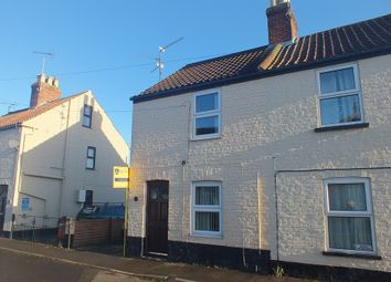 Thumbnail 2 bedroom semi-detached house for sale in Willoughby Road, Bourne