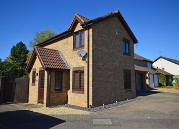 3 bed detached house for sale in Damson Dell, Little Billing, Northampton NN3