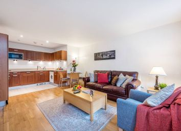 Thumbnail 2 bed flat to rent in St Edmunds Terrace, St John's Wood