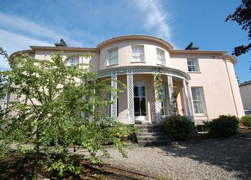 Thumbnail 2 bed flat to rent in Devanha Gardens, Flat 3, Aberdeen