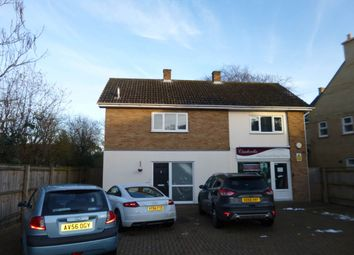 Thumbnail 2 bed flat to rent in Station Road, Histon, Cambridge