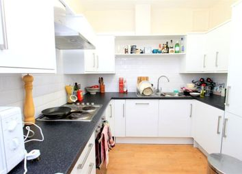 Thumbnail 3 bedroom flat to rent in Palmeira Square, Hove