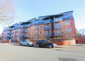 1 bed flat for sale in Spire Court, 26 Manor Road, Birmingham, West Midlands B16