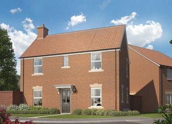 Thumbnail 3 bed detached house to rent in Acorn Park, Cranford Road, Burton Latimer, Kettering
