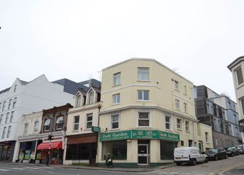 Thumbnail 2 bedroom flat to rent in Ebrington Street, City Centre, Plymouth