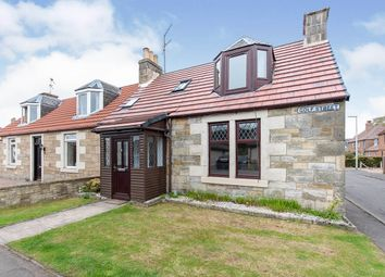 Thumbnail 3 bed semi-detached house for sale in Golf Street, Ladybank, Cupar, Fife