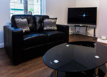 Thumbnail 6 bedroom flat to rent in Garden Flat, 246 Vinery Road, Burley