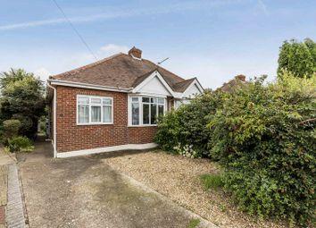 Thumbnail 2 bed semi-detached bungalow for sale in Ingledene Close, Bedhampton, Havant