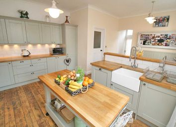 Thumbnail 3 bed semi-detached house for sale in Mere Road, Highfields, Leicester