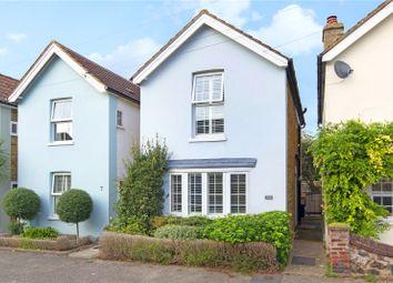 3 bed detached house for sale in Green Lane Avenue, Hersham, Walton-On-Thames, Surrey KT12