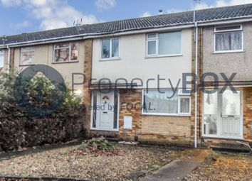 Thumbnail 3 bed terraced house for sale in Hardwick, Bristol, Gloucestershire