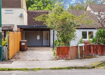 Thumbnail 3 bed bungalow to rent in South Snape Close, Nottingham