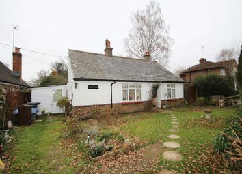 Thumbnail 2 bed detached bungalow for sale in Rowly Drive, Cranleigh