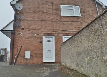 Thumbnail 1 bed flat to rent in Chapel Lane, Spondon, Derby