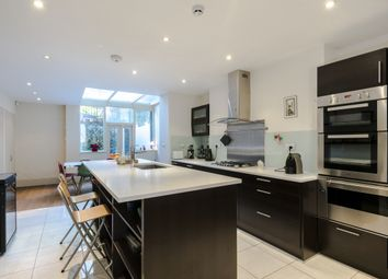 Thumbnail 5 bed terraced house to rent in Powis Gardens, London