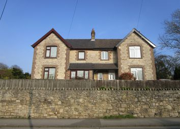 Thumbnail 3 bed semi-detached house for sale in Dorchester Road, Weymouth