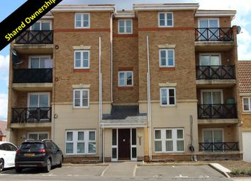 Thumbnail 2 bed flat for sale in Collier Way, Southend-On-Sea