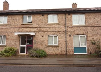 Thumbnail 1 bed flat for sale in Eastern Terrace, York