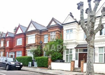 Thumbnail 10 bed terraced house to rent in Brondesbury Villas, London