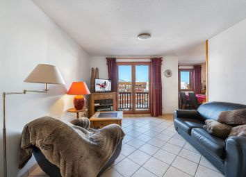 Val Thorens, Rhone Alps, France. 2 bed apartment