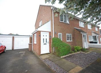 Thumbnail 2 bed property for sale in Edmunds Road, Cranwell Village, Sleaford