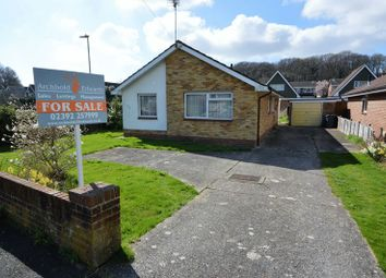 Thumbnail 3 bed bungalow for sale in Lovedean Lane, Waterlooville