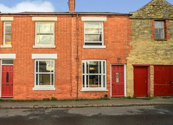Thumbnail 3 bed semi-detached house for sale in Mile Street, Bozeat, Wellingborough