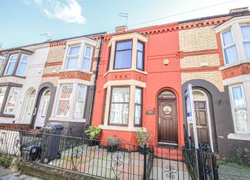 Thumbnail 3 bed terraced house to rent in Beatrice Street, Bootle, Liverpool