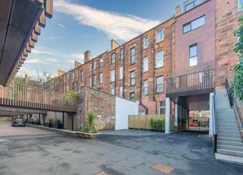 The Pendhouse, Havelock Street, Glasgow G11
