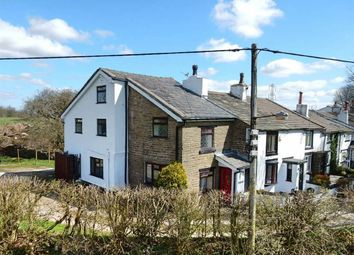 Thumbnail 3 bed cottage for sale in Watling Street, Affetside, Bury