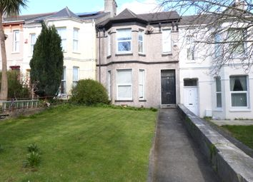 Thumbnail 6 bed terraced house for sale in Lisson Grove, Mutley, Plymouth