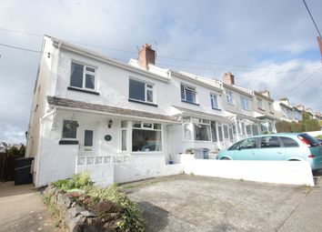 Thumbnail 3 bed end terrace house for sale in Maidenway Road, Paignton