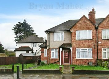 Thumbnail 2 bed maisonette for sale in Draycott Avenue, Kenton, Harrow
