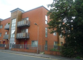 Thumbnail 1 bed flat to rent in Guildmaster Court, West End Road, High Wycombe