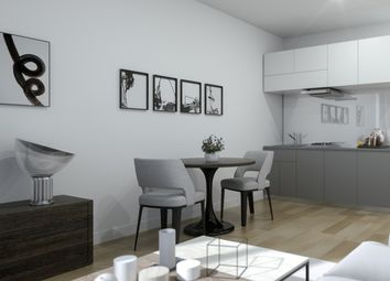 Thumbnail 1 bed flat for sale in Atria, 219 Bath Road, Slough