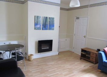 Thumbnail 4 bedroom terraced house to rent in Ninth Avenue, Heaton, Newcastle Upon Tyne