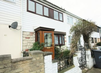 Thumbnail 3 bed terraced house for sale in Fairbanks Road, London
