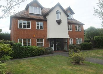 Thumbnail 2 bedroom flat to rent in Mansell Court, Shinfield Road, Reading
