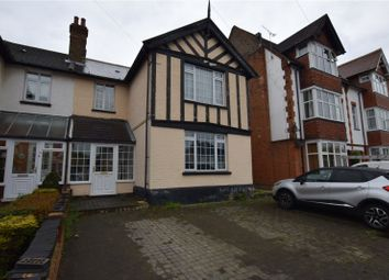 Thumbnail 4 bed semi-detached house for sale in Kingston Road, Romford, Essex