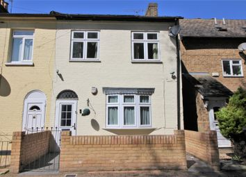 Thumbnail 2 bed end terrace house for sale in Warwick Road, Enfield