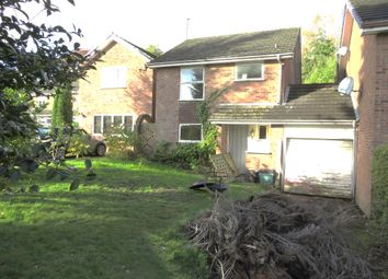 Thumbnail 3 bed semi-detached house for sale in Meadow Close, Cuddington, Northwich