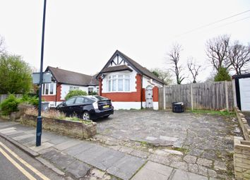 Thumbnail 3 bedroom bungalow to rent in Forty Close, Wembley, London
