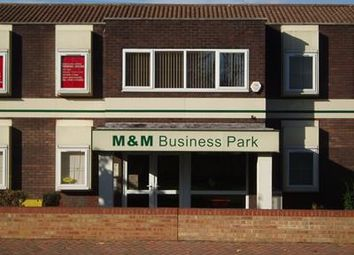 Thumbnail Office to let in M & M Business Park, Doncaster Road, Kirk Sandall, Doncaster, South Yorkshire