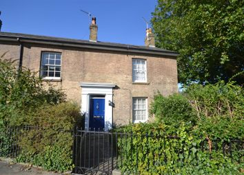 Thumbnail 3 bedroom detached house to rent in St. Marys Street, Ely