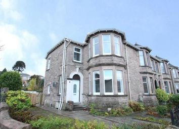 Thumbnail 3 bed end terrace house for sale in Eldon Street, Greenock, Inverclyde