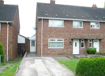 Thumbnail 3 bed semi-detached house for sale in Deansfield Road, Wolverhampton, Wolverhampton