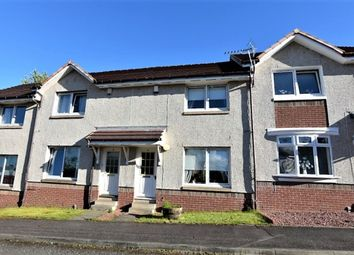 Thumbnail 2 bed terraced house to rent in Mcmahon Grove, Bellshill