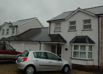 Thumbnail 3 bed property to rent in Parc Yr Ynn, Llandysul